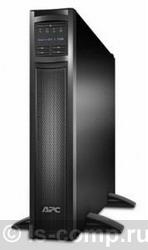 ИБП APC Smart-UPS X 3000VA Rack/Tower LCD 200-240V SMX3000RMHV2U фото #1