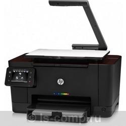 МФУ HP TopShot LaserJet Pro M275 CF040A фото #1