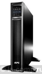 ИБП APC Smart-UPS X 750VA Rack/Tower LCD 230V SMX750i фото #1