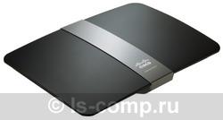 Высокоскоростная Wi-Fi точка доступа Linksys E4200 фото #1