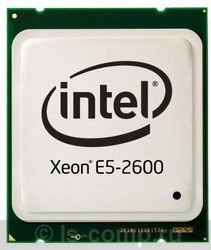 Процессор Intel Xeon E5-2640v2 CM8063501288202 SR19Z фото #1
