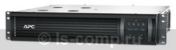 ИБП APC Smart-UPS 1500VA LCD RM 2U 230V SMT1500RMI2U фото #1