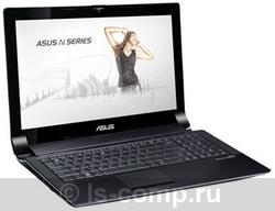 Ноутбук Asus N53T 90N4SL618W2267VD13AU фото #1