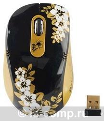 Мышь G-CUBE G7MA-6020SS Black-Green USB фото #1