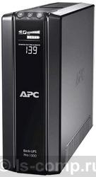 ИБП APC Back-UPS Pro 1200 BR1200G-RS фото #1