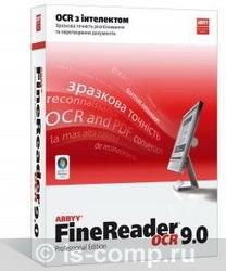 ABBYY FineReader 9.0 Professional Edition AF90-1S1B01-102 фото #1