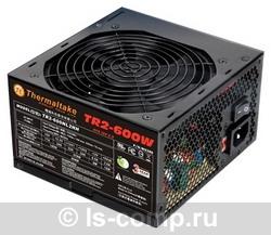 Блок питания Thermaltake TR2 600W TR-600PCEU фото #1