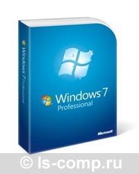 Microsoft Windows 7 Professional 32/64-bit Russian FQC-00265 фото #1