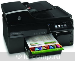 МФУ HP Officejet Pro 8500A Plus e-All-in-One CM756A фото #1
