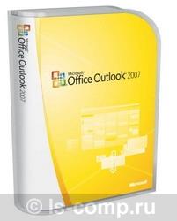 Microsoft Office Outlook 2007 Russian 543-03025 фото #1
