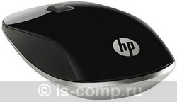 Мышь HP Z4000 mouse H5N61AA Black USB фото #1