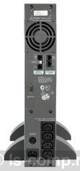 ИБП APC Smart-UPS SC 1000VA 230V - 2U Rackmount/Tower SC1000I фото #1