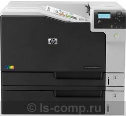 Принтер HP Color LaserJet Enterprise M750n D3L08A фото #1