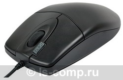 Мышь A4 Tech OP-620D-U1 Black USB фото #1