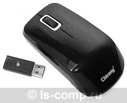 Мышь Chicony MS-0846 Black USB MS-0846U-BL фото #1
