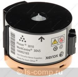 Картридж Xerox 106R02183 черный расширенной емкости фото #1