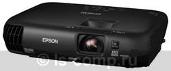 Проектор Epson EH-TW550 V11H499040 фото #1
