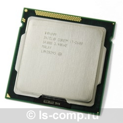 Процессор Intel Core i7-2600 CM8062300834302 SR00B фото #1