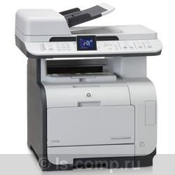 МФУ HP Color LaserJet CM2320nf CC436A фото #1