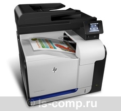 МФУ HP Color LaserJet Pro 500 M570dw CZ272A фото #1