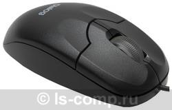 Мышь Dialog MOP-01BP Black PS/2 фото #1