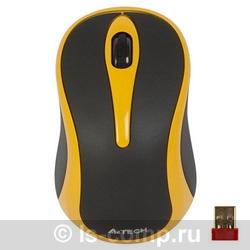 Мышь A4 Tech G9-350 Yellow USB G9-350-3 фото #1