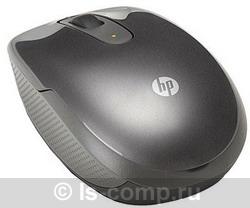 Мышь HP LR918AA Grey USB фото #1