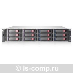 Сетевое хранилище HP StorageWorks P2000 AP838A фото #1