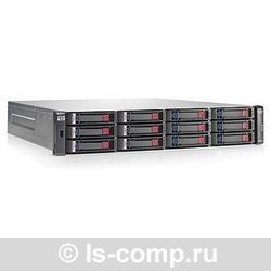 Сетевое хранилище HP StorageWorks P2000 G3 AP836A фото #1