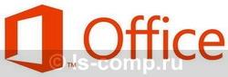 Microsoft OfficeStd 2013 RUS OLP NL 021-10255 фото #1