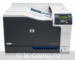 Принтер HP Color LaserJet Professional CP5225 CE710A фото #1