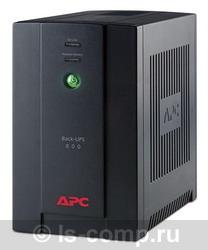 ИБП APC Back-UPS 800VA with AVR, IEC, 230V BX800CI фото #1