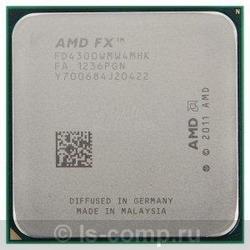 Процессор AMD FX-4300 FD4300WMW4MHK фото #1