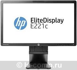 Монитор HP EliteDisplay E221c D9E49AA фото #1