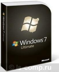 Microsoft Windows 7 Ultimate 32/64-bit Russian GLC-00263 фото #1