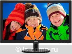 Монитор Philips 223V5LHSB 223V5LHSB/00(01) фото #1