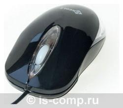 Мышь Kreolz MS09U Black USB фото #1