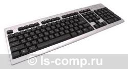 Клавиатура Gembird KB-8300-SB-UR Silver USB фото #1