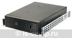 ИБП APC Smart-UPS RT 6000VA RM 230V SURT6000RMXLI фото #1