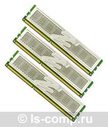 Оперативная память OCZ OCZ3P1600LV6GK фото #1