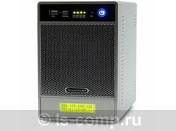 Сетевое хранилище NetGear ReadyNAS NV+ 4-bay RND4000-100EUS фото #1