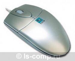 Мышь A4 OP-720 3D silver optical USB OP-720 (SILVER) фото #1