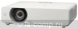 Проектор Panasonic PT-VW435N PT-VW435NE фото #1