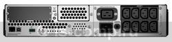 ИБП APC Smart-UPS 3000VA LCD RM 2U 230V SMT3000RMI2U фото #1