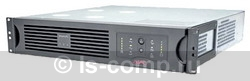 ИБП APC Smart-UPS 750VA USB RM 2U 230V SUA750RMI2U фото #1