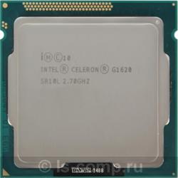 Процессор Intel Celeron G1620 CM8063701445001 SR10L фото #1