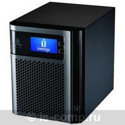 Сетевое хранилище Iomega StorCenter px4-300d 8Tb 35403 фото #1