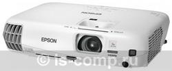 Проектор Epson EB-W16 V11H493040 фото #1