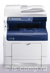Принтер Xerox Phaser 6600DN 6600V_DN фото #1