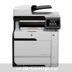 МФУ HP Color LaserJet Pro 400 M475dn CE863A фото #1